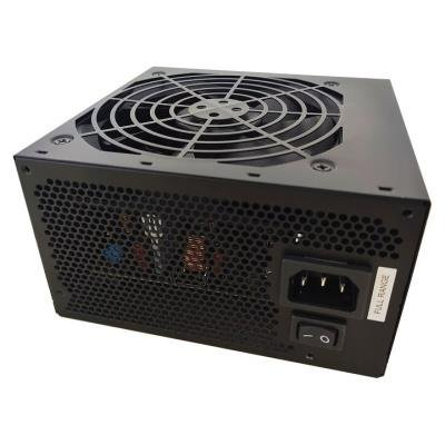 FORTRON zdroj FSP500-50AAC 80Plus Bronze / 500W / 120 mm fan / Akt. PFC / Gold 80+ / bulk