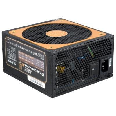 MICRONICS zdroj PERFORMANCE II HV 850W/ ATX/ 80PLUS Bronze/ Modular/ D-VRM