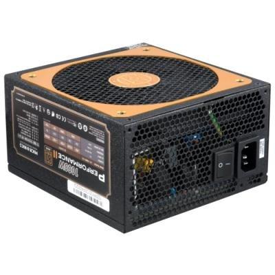 MICRONICS zdroj PERFORMANCE II HV 1000W/ ATX/ 80PLUS Bronze/ Modular/ D-VRM