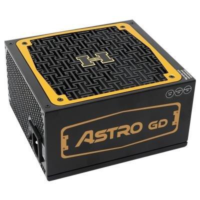 POUŽITÉ - MICRONICS zdroj ASTRO 650W/ ATX/ 80PLUS Gold/ 135 mm fan/ Full Modular
