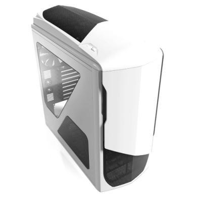 POŠKOZENÝ OBAL - NZXT skříň Phantom 530/Full Tower/bez zdroje/USB3.0/EATX/bílá