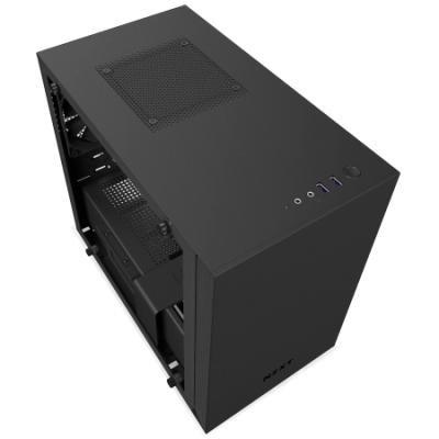 Skříň NZXT H200 černá