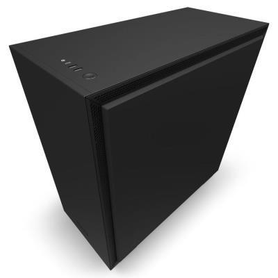 Skříň NZXT H710 černá