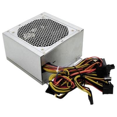 Seasonic SSP-600ET2 600W