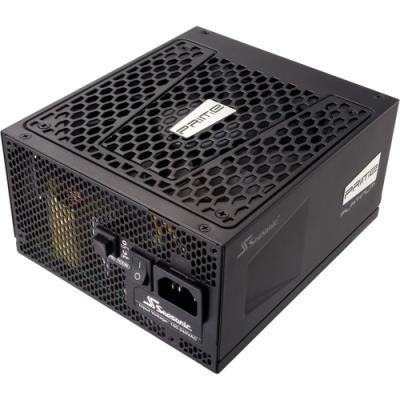 OPRAVENÉ - SEASONIC zdroj Prime 750W Platinum / SSR-750PD / aktiv. PFC / 80+ Platinum