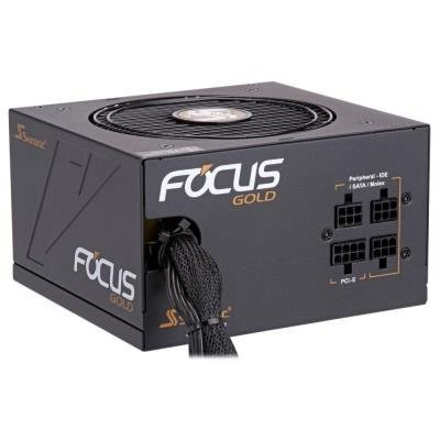 Zdroj Seasonic FOCUS Gold 750W