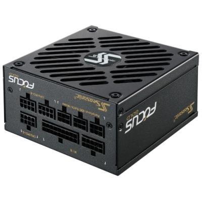 Zdroj Seasonic FOCUS SGX-650 650W