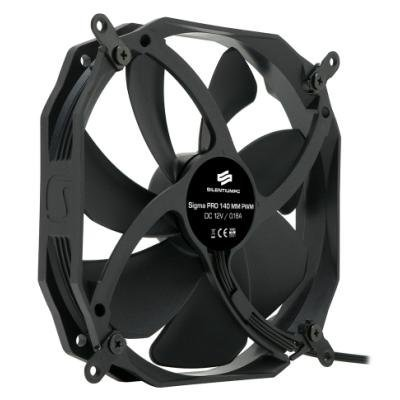 Ventilátor SilentiumPC Sigma Pro 140 PWM