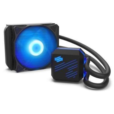 Vodní chladič SilentiumPC Navis RGB 120