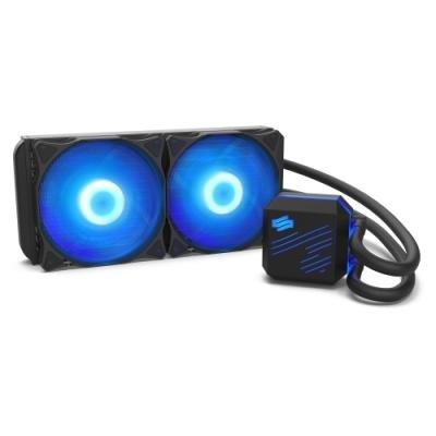 Vodní chladič SilentiumPC Navis RGB 240