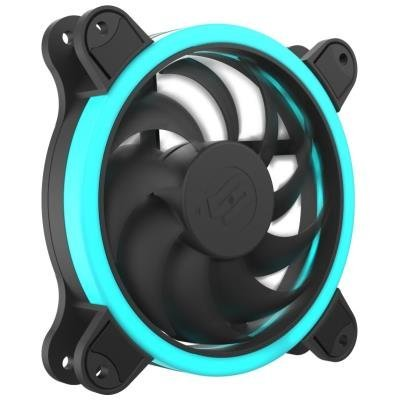 Ventilátor SilentiumPC Sigma HP Corona RGB 120