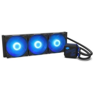 Vodní chladič SilentiumPC Navis RGB 360
