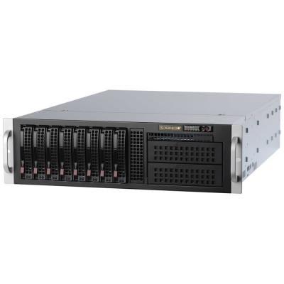 PC skříně Rack 3U