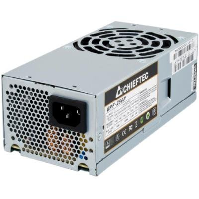 Zdroj CHIEFTEC SMART GPF-250P 250W