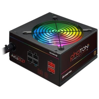 Zdroj CHIEFTEC Photon CTG-750C-RGB 750W