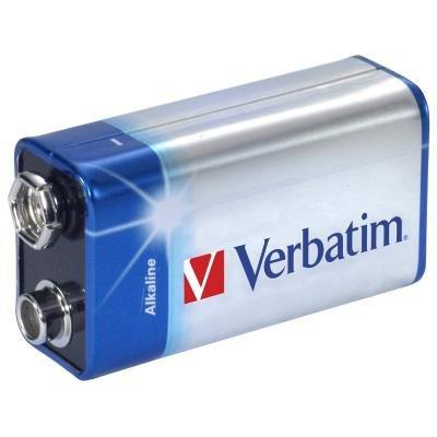 Baterie Verbatim 49924
