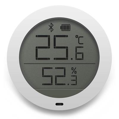 Meteostanice Xiaomi Mi Temperature and Humidity