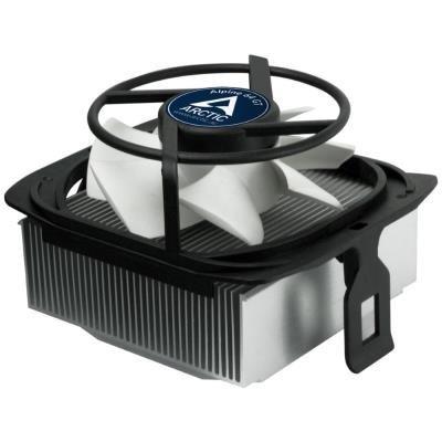 Chladiče pro procesory AMD