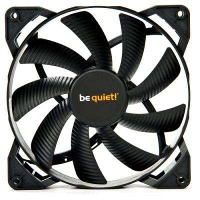 Be quiet! / ventilátor Pure Wings 2 / 120mm / PWM / 4-pin / 20,2dBa