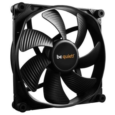 Ventilátor Be quiet! Pure Wings 3 High-Speed 140mm