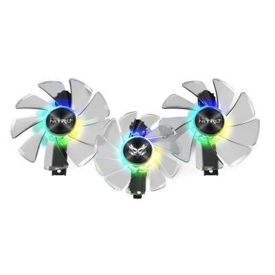 Ventilátor Sapphire Nitro Gear ARGB FANs