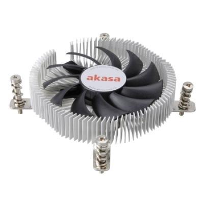 Chladič Akasa AK-CC7129BP01