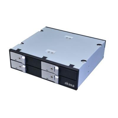 Box na disk Akasa Lokstor M22