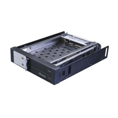 Box na disk Akasa Lokstor M21