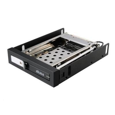 Rámeček Akasa HDD box Lokstor M25