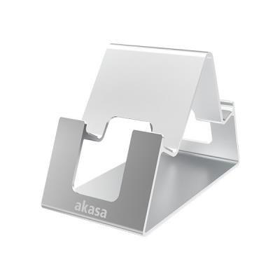 Akasa Aries Pico stříbrný