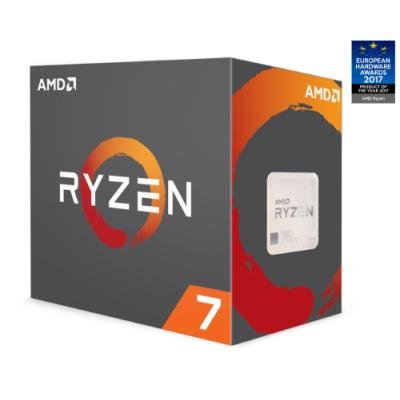 Procesor AMD Ryzen 7 1800X Ryzen