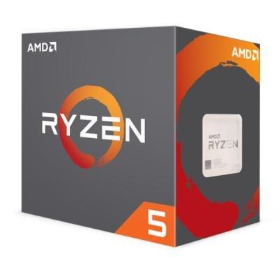 Procesor AMD Ryzen 5 1600X Ryzen