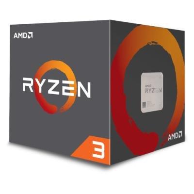 Procesor AMD Ryzen 3 1300X Ryzen