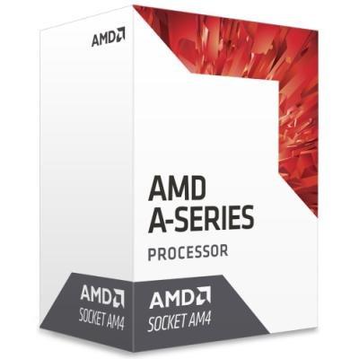 Procesor AMD A12 9800 Bristol Ridge