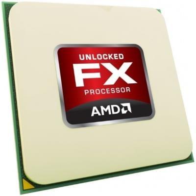 Procesor AMD FX-8300 Vishera