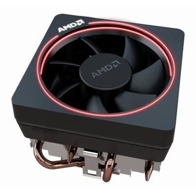 Chladič AMD WRAITH MAX RGB