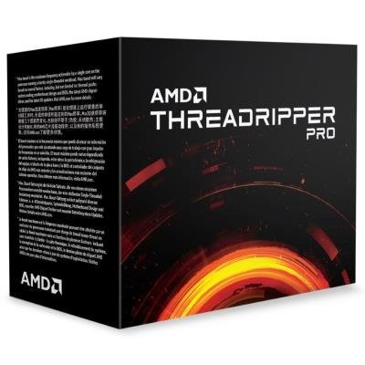 AMD Ryzen Threadripper PRO 3975WX