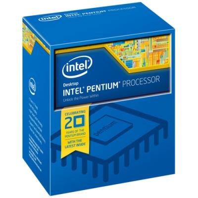 Procesor Intel Pentium G4500