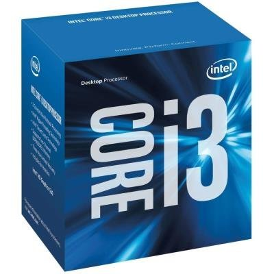 Procesor Intel Core i3-6100