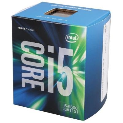 Procesor Intel Core i5-6600