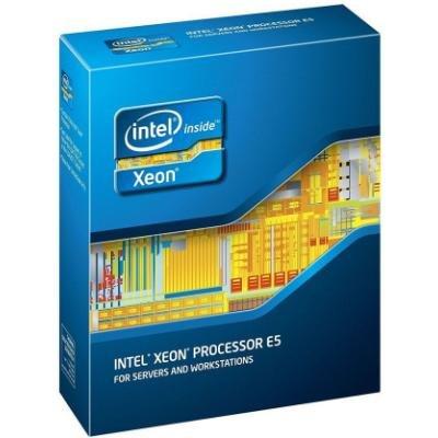 INTEL Xeon E5-2630v3 / Haswell / LGA2011-3 / 2.40GHz / 8C/16T / 20MB/ 85W TDP / BOX