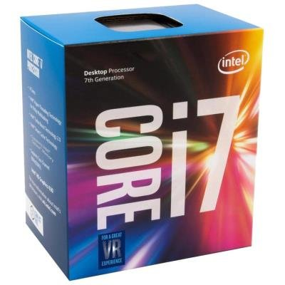 Procesor Intel Core i7-7700T