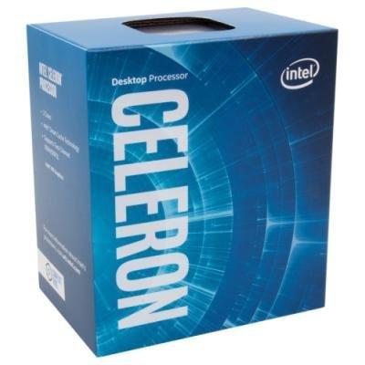Procesor Intel Celeron G3950