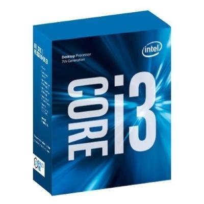 Procesor Intel Core i3-7350K