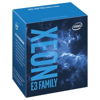 Procesor Intel Xeon E3-1225 v6