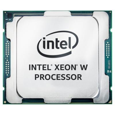 INTEL Xeon W-2135 / Skylake / LGA2066 / max. 4,5GHz / 6C/12T / 8,25MB / 140W TDP / BOX