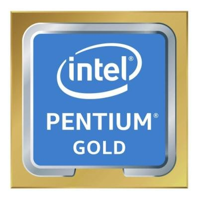 INTEL Pentium G5400 / Coffee Lake / LGA1151 / max. 3,7 GHz / 2C/4T / 4MB / 54W TDP / BOX