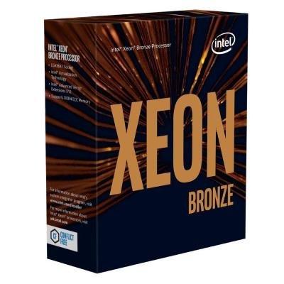 Procesor Intel Xeon Bronze 3104