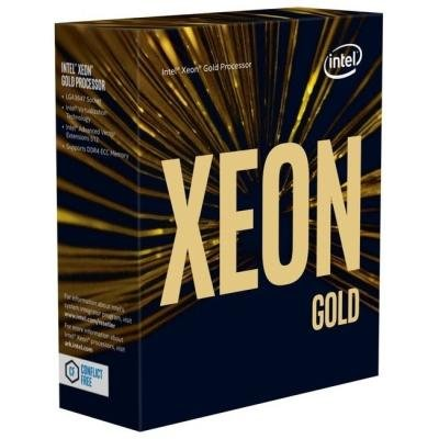 Procesor Intel Xeon Gold 5122