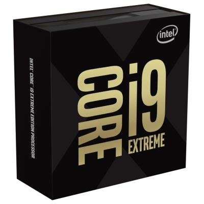 INTEL Core i9-9980XE / Skylake / LGA2066 / max. 4,4GHz / 18C/36T / 24,75MB / 165W TDP / BOX bez chladiče